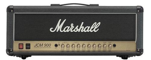 Marshall JCM900 4100 100W 2-Channel Tube Head [並行輸入品]