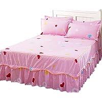 豪華な丈夫なベッドカバー、多色ベッドカバー、#14をカバー