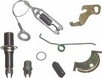 Wagner H2634 Drum Brake Self Adjuster Repair Kit Rear Left [並行輸入品]