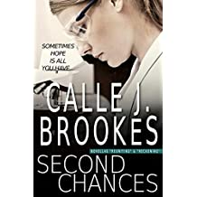 Second Chances: A PAVAD: FBI Duet (PAVAD: FBI Romantic Suspense)