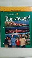 Bon Voyage! Level 2: Tpr Storytelling Booklet