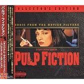 パルプ・フィクション オリジナル・サウンドトラック〜コレクターズ・エディション