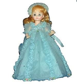Madame Alexander (マダムアレクサンダー) Cinderella, Storyland Collection 1549 ドール 人形 フィギュア(並行輸入)