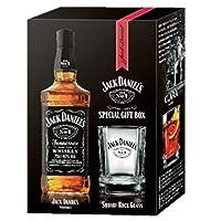 ジャックダニエル ブラック 瓶700ml スペシャルギフトボックス2019