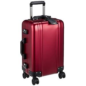 [ゼロハリバートン] スーツケース Cassic Aluminum 2.0 94363 機内持込可 31L 48cm 4.9kg 94363