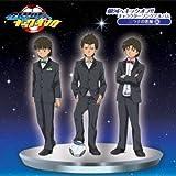 銀河へキックオフ!!キャラクターソングアルバム 三つ子の悪魔