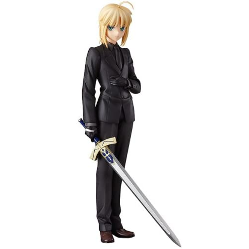 Fate/Zero セイバー/Zero リファインVer. (1/8スケール PVC製塗装済み完成品)
