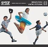 Energetic People Vol.3 Jumping Kids Playing
