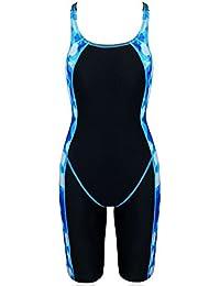 monoii スクール水着 女子 130 140 150 160 水泳 水着 競泳 ジュニア 水着 女の子