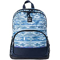 Rip Curl Women's PRIMARY MOON TIDE Backpack Handbags, Blue, One Size
