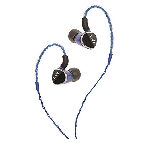 ロジクール UE900s Noise Isolating Earphones UE900s
