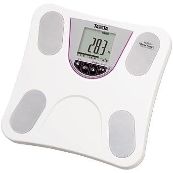 タニタ 体重・体組成計 ホワイト BC-754-WH