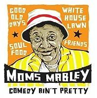 Comedy Ain't Pretty