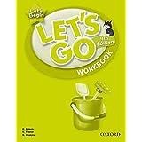 Let's Go: Fourth Edition Let's Begin Workbook