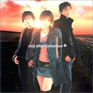day after tomorrow II (CCCD)