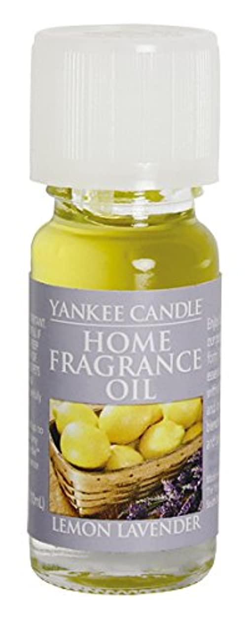 酒地球動脈ヤンキーキャンドル ホームフレグランスオイル YANKEECANDLE  レモンラベンダー 10ml アメリカ製