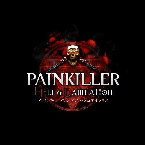 PAINKILLER HELL & DAMNATION ペインキラーヘル アンド ダムネイション  PS3