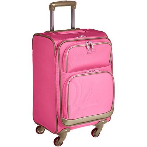 [ベネトン] BENETTON Trolley Bag 48 トローリーバッグ 48 2BE8-48S 32 Pink (ピンク)