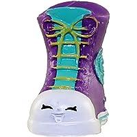 Shopkins Season 3 #3-048 Purple Sneaky Sally (Rare)