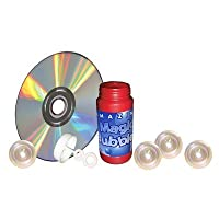 Magic Multiplying Bubbles with DVD [並行輸入品]