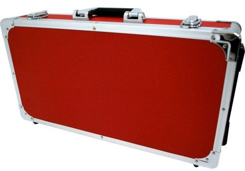 KC 4534853664202 EC-80/RD エフェクターケース EC80/RD