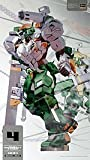 ハセガワ 1/100 バーチャロイドシリーズ RVR-36-F アファームド T タイプF