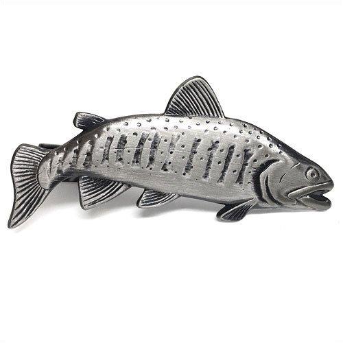 ISHOKUYA(衣飾屋) 釣り人シリーズ イワナ
