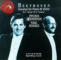 Beethoven;Sonatas for Piano