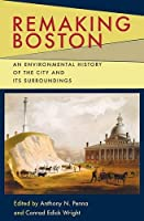 Remaking Boston: An Environmental History of the City and Its Surroundings (History of the Urban Environment)
