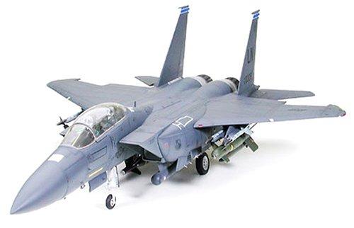 1/32 エアークラフト No.12 1/32 ボーイング F-15E ストライクイーグル バンカーバスター 60312