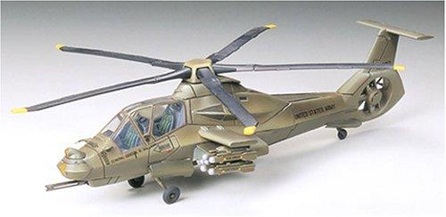 1/72 ウォーバードコレクション WB-39 RAH-66 コマンチ