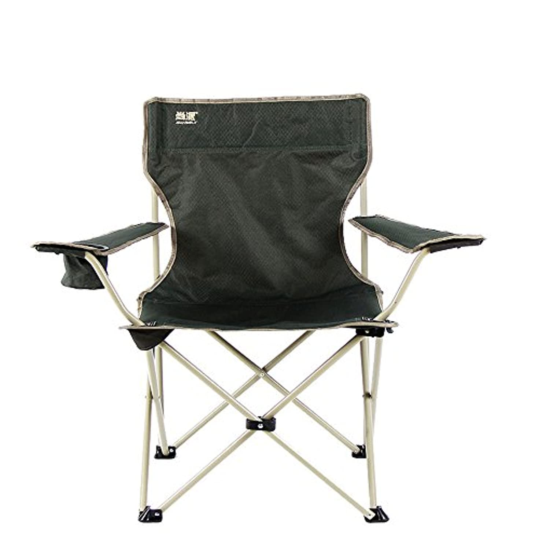 統合する症候群代名詞屋外の折る携帯用キャンプチェア/多機能の余暇の椅子、サポートおよび慰めを提供して下さい アウトドア キャンプ用