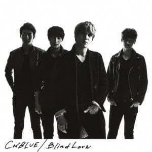 Blind Love(初回限定盤B)
