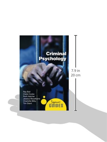 psychology of criminal minds While the media's imagination remains fixated on criminal minds and chasing runaway juries, the study of psychology and law provides researchers and clinicians an interdisciplinary framework for both scientific exploration and pragmatic application.