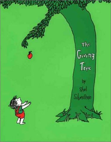 The Giving Tree (Rise and Shine)