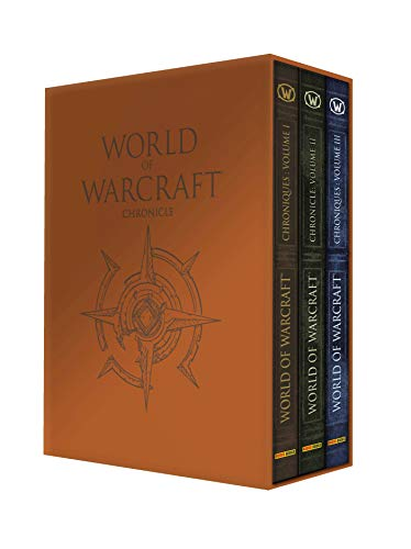 Download World of Warcraft Chroniken 1-3 Schuber 3833237201