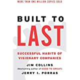 Built to Last: Successful Habits of Visionary Companies: 2