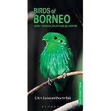 Birds of Borneo (Pocket Photo Guides)