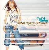 RINA AIUCHI REMIXES Cool City Production vol.5
