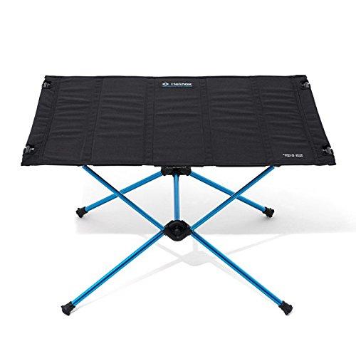 HELINOX TABLE ONE HARD TOP Black Blue ヘリノックス テーブルワン ハードトップ アウトドア キャンプ [並行輸入品]
