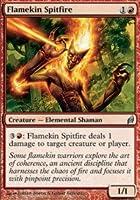 Magic: the Gathering - Flamekin Spitfire - Lorwyn