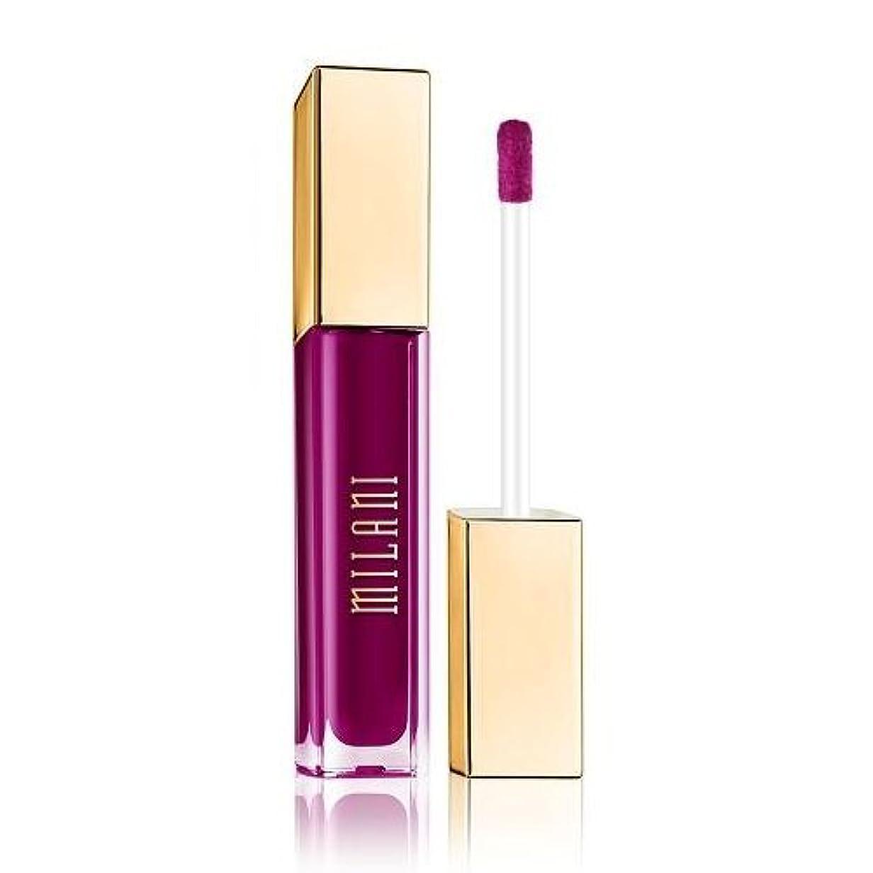 臨検遠洋の重なるMILANI Amore Matte Lip Creme - Obsession (並行輸入品)
