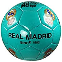 Real Madrid c.f. Authentic Official Licensedサッカーボールサイズ4