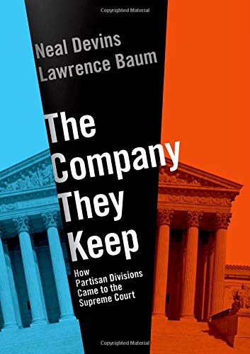 The Company They Keep: How Par...