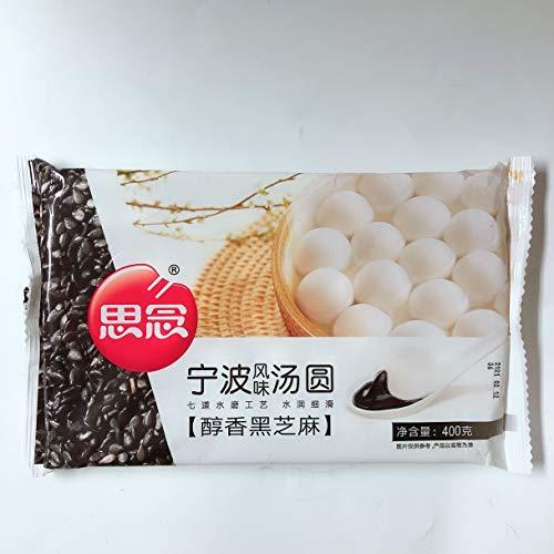 思念 黒胡麻湯圓 黒ゴマ湯円 ごま入りタンエン 冷凍商品