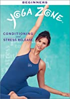 Yoga Zone: Conditioning & Stress Release [DVD] [Import]