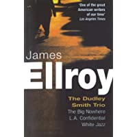 Dudley Smith Trio: The Big Nowhere, LA Confidential, White Jazz
