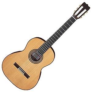 Jose Ramirez ホセ ラミレス クラシックギター Coffee Guitar ケース付き