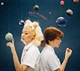 RED PLANET (JAPAN EDITION)<初回限定盤>