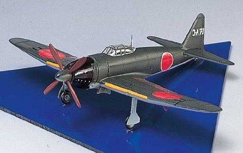 1/72 大戦機 No.02 烈風